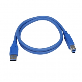 USB 3.0 M/M Printer Print SuperSpeed Cable Cord Wire