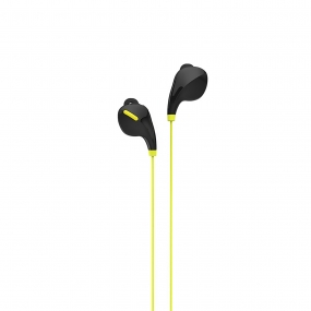 Bluetooth Wireless Sport Stereo In-Ear Noise Cancelling with Mic for iPhone and Android