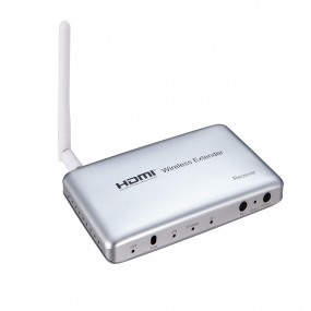 Wireless HDMI Extender 50M Can be extended through the wall