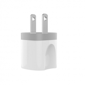 Wall Charger High Quality USB AC 1.0A Power Adapter Home Travel Charger for Iphone/Android