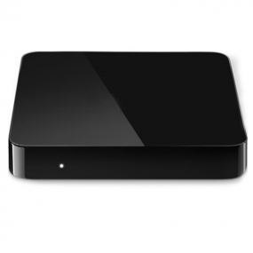 Andriod Smart TV Box U2C T95M Set Top Box Amlogic S905X 2G RAM 8G ROM Quad Core Wifi Ultra HD 4K Streaming Media Player